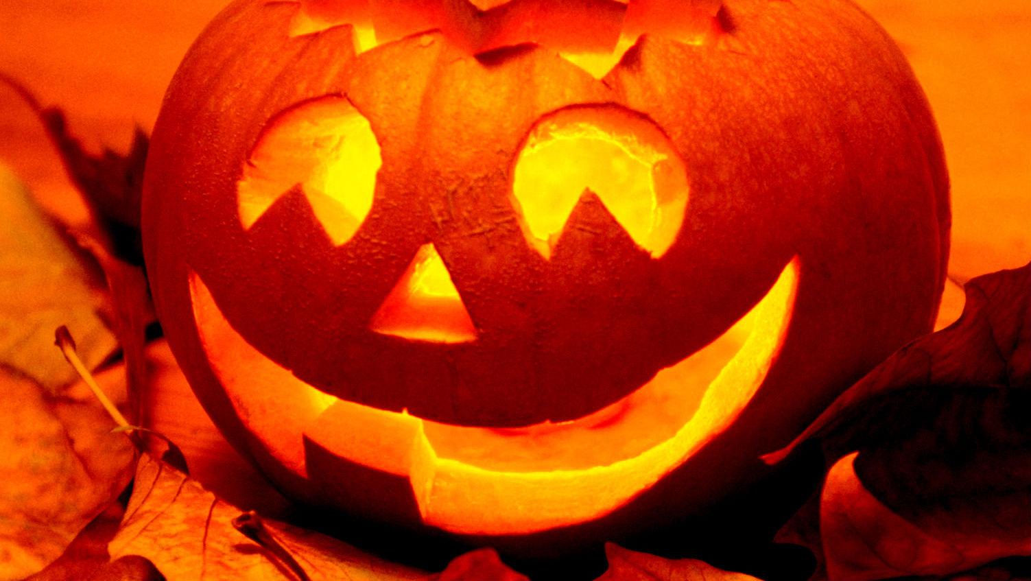 halloween Duras