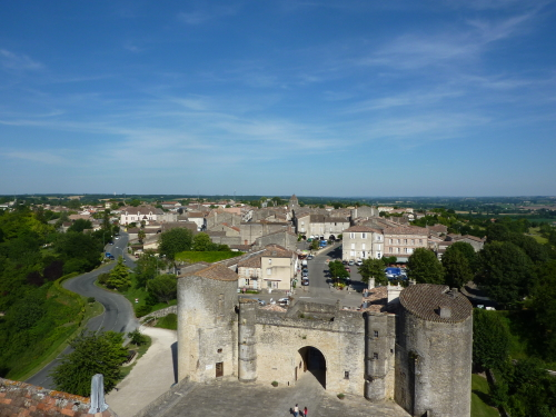 Camping le Chateau Duras 3