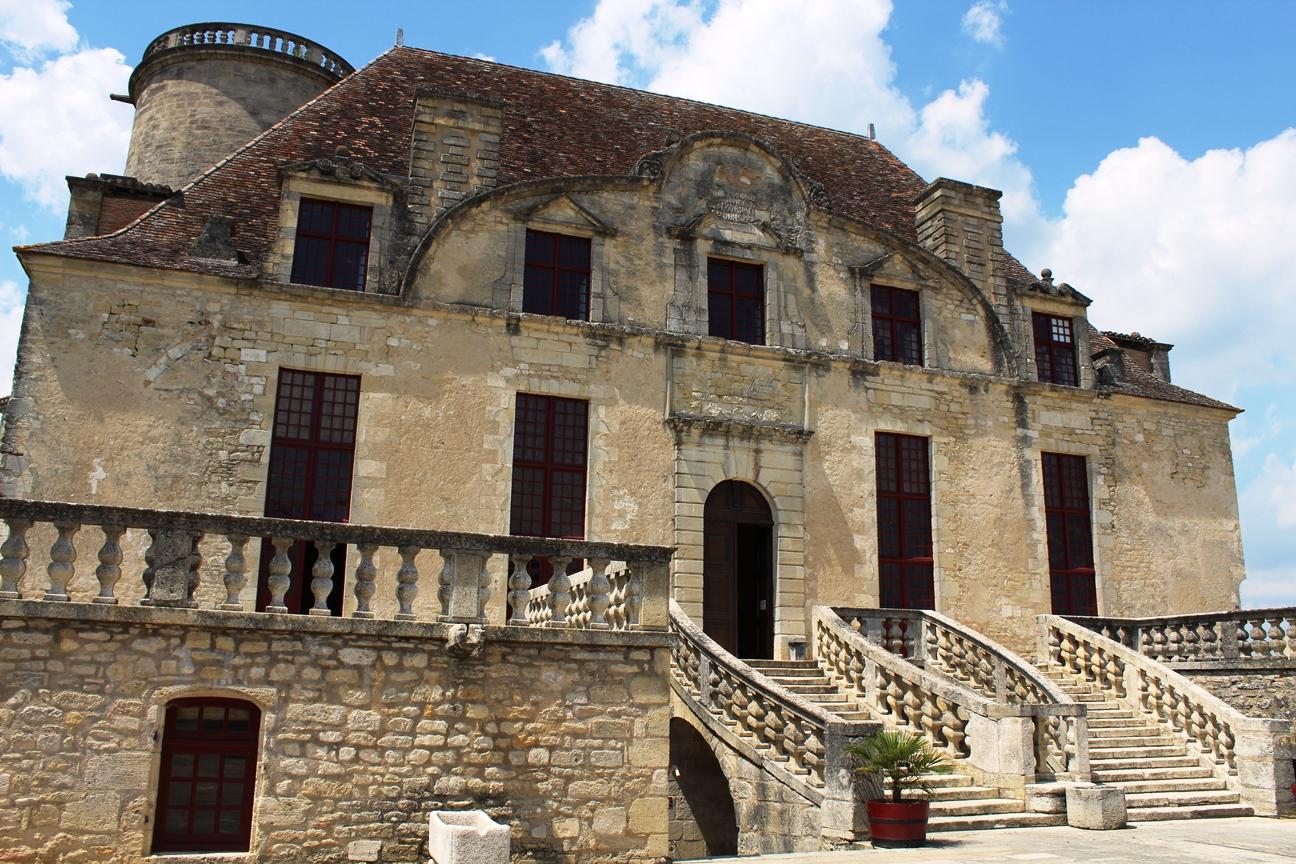 Chateau-Duras 2018