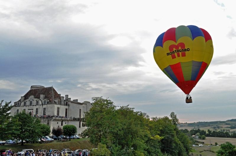 Château de Duras 2016
