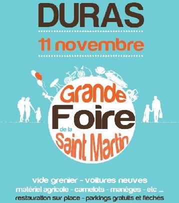 Foire 11-11