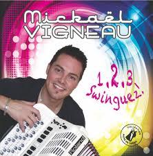 Mickaël Vigneau
