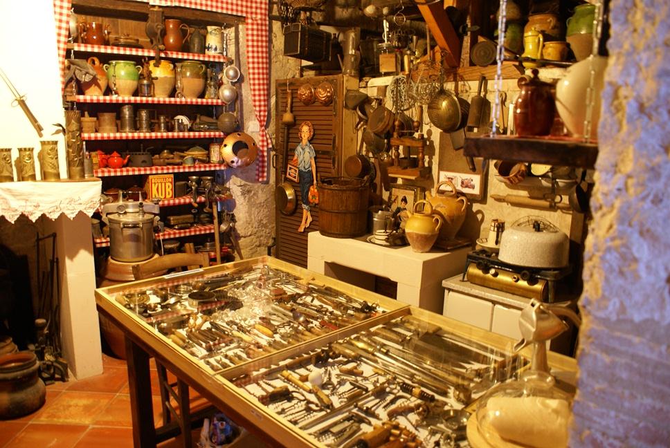 Musée outils ancien Soumensac réduite