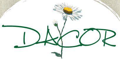 logo DACOR
